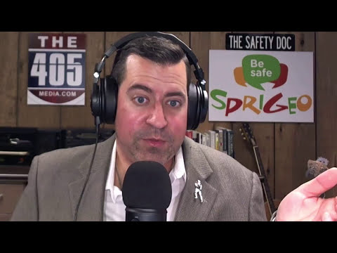 SDP_054 The Mass Psychology of Disasters: 8 Findings That Don't Fit the Narrative