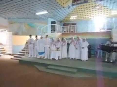 Pueblo de Dios Inmortal-Santo Domingo