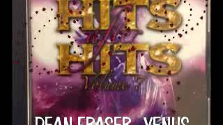 Venus - ADELE HARLEY, Venus - DEAN FRASER, Sound Of Love - PAM HALL
