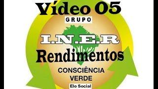 Grupo Iner 05 - Rendimentos