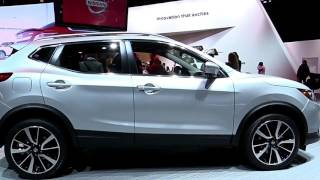 2017 Nissan Rogue Sport | Exterior and Interior | First Impression | Look in 4K