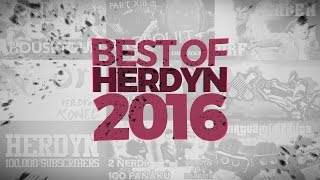 Best of Herdyn 2016