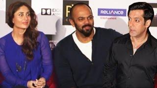 Kareena Kapoor REACTS on Salman Khan