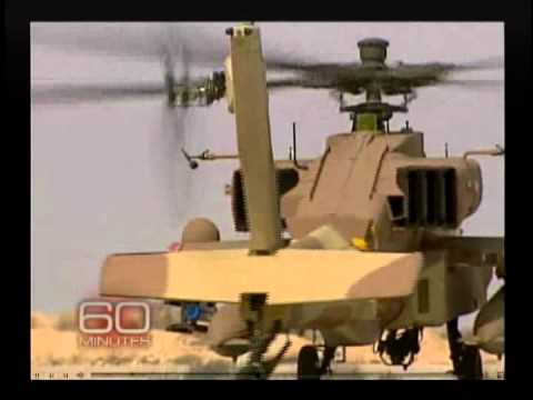 The IAF israeli air force (english)60 min CBS חייל