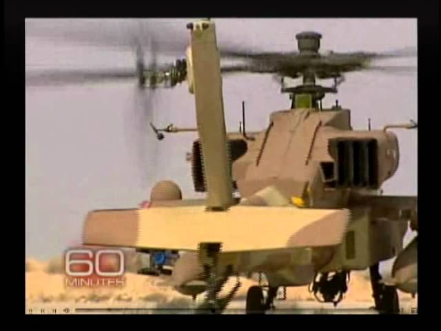The IAF israeli air force (english)60 min CBS ????