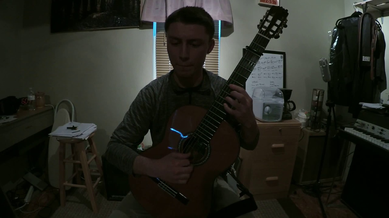 Betere Jasmine Flower (Traditional Chinese Folk Song Guitar Transcription BX-12