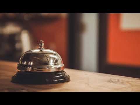 Hotel Music 10 Hours - Happy Holiday Jazz