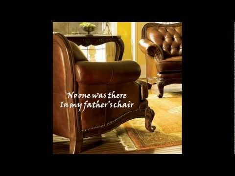 David Meece - My Fathers Chair