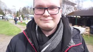 VLOG - TARGI OGRODNICZE 2017 I STARE POLE