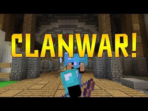 CLANWAR! CenturyMine.RU
