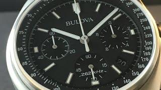 Video Bulova Moon Watch Review download MP3, 3GP, MP4, WEBM, AVI, FLV September 2018