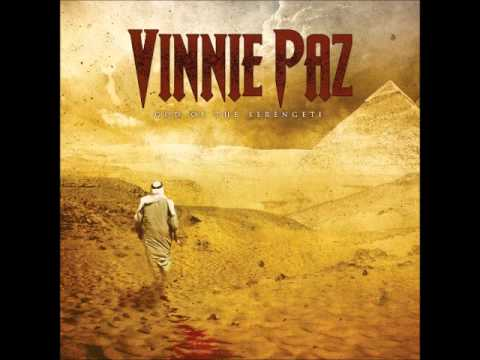 Vinnie Paz - You Cant Be Neutral On a Moving Train