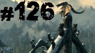 Прохождение Skyrim - Часть 126 (Черные книги)