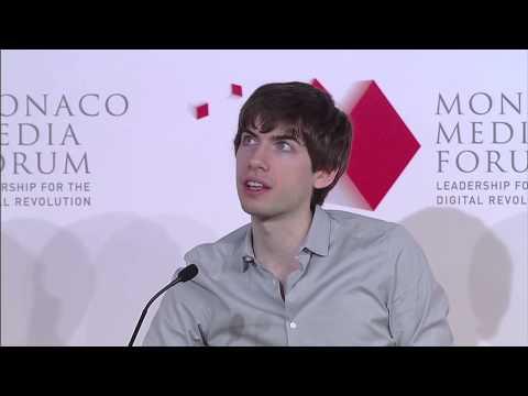 Monaco Media Forum 2012: Presentation - By Design