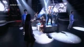 Марина Кравец в образе Долорес О'риордам песней 'Zombie'