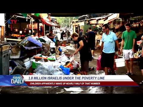 Your Morning News From Israel - Dec. 07, 2017.