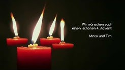 Frohen 4. Advent!