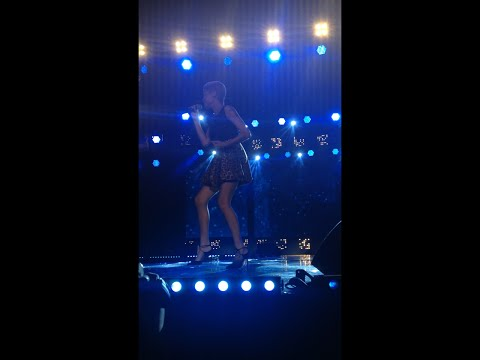 Elodie Di Patrizi - Un' Altra Vita, Battiti Live Lecce (25.07.16)