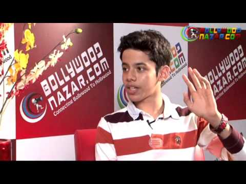 EXCLUSIVE  WITH DARSHEEL SAFARY