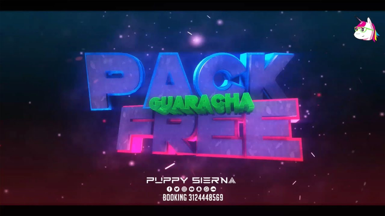Puppy Sierna - Guaracha Pack Free REGALO