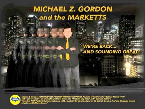 Michael Z Gordon Promo