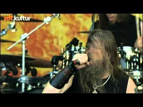 Amon Amarth - Cry of the Blackbirds (Wacken 2012)