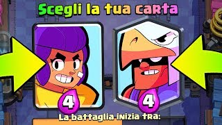 WHAAAT?! NUOVE CARTE a TEMPO - Clash Royale