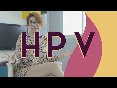 HPV??? o que é?