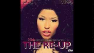 Nicki Minaj - High School (feat. Lil Wayne) (CDQ/LYRICS/HD1080p)