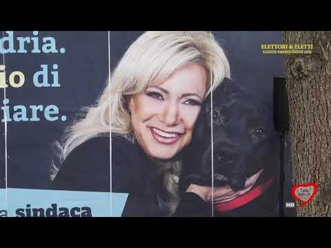 Elettori & Eletti 2020: Laura Di Pilato, candidata sindaco Andria