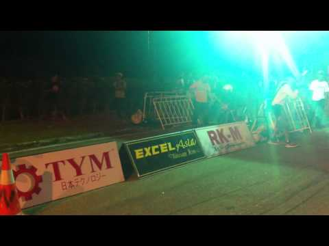 MUSC Drag Race Sg Petani 2011 - King Drag Bike Open Free Running.MOV