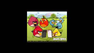 Angry Birds Wallpapers/Pics