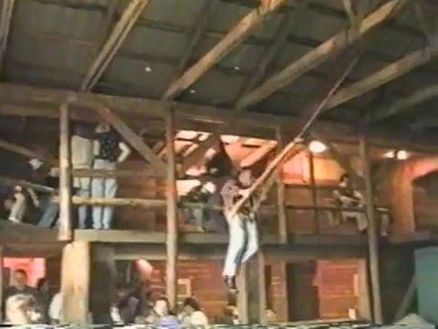 Swinging in missouri