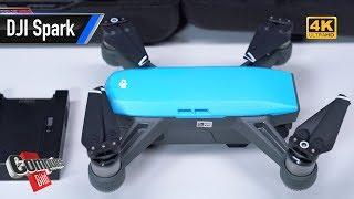 DJI Spark: Die perfekte Drohne für jedermann?