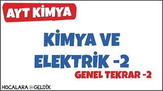 Kimya ve Elektrik 2