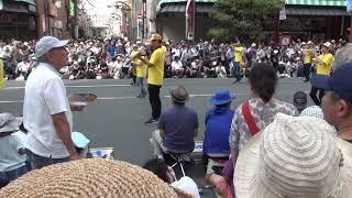 立正佼成会 台東教会 友佼鼓笛隊/38th Asakusa Samba Carnival 浅草サンバカーニバル 2019