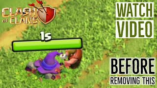 Let's Remove WitcH's Hat & See What We Get   Clash Of Clans
