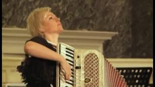 Meditango (A. Piazzolla), Svetlana Stavitskaya and Vladimir Ushakov