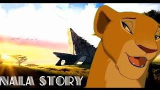 Nala Story-The Lion King (Crossover) thumbnail