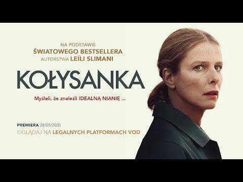 """""""Kołysanka"""" [trailer]"""