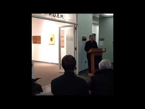 Stonehill College Renames Art Gallery