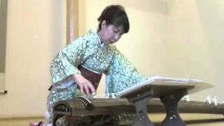 君に添ひながら(筝伴奏による歌曲) - 藤井大史