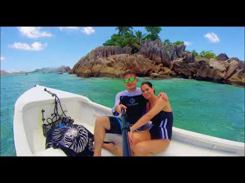 Seychelles September 2017 HD / La Digue/ Mahe/ Praslin