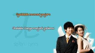 Shin Min Ah (신민아) - Sya La La (샤랄라) [My Girl Friend is a Gumiho OST]   Indo Sub