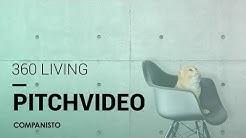 Crowdfunding für 360Living bei Companisto