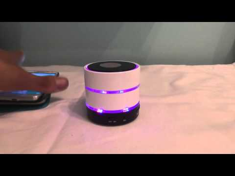 Beats by DR Dre Beatbox Bluetooth Speaker Review