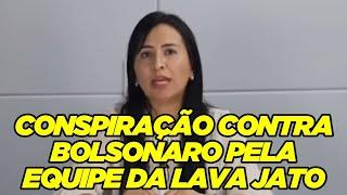 Bizarro! Procuradores contra Bolsonaro, a conspiração de antes de 2018