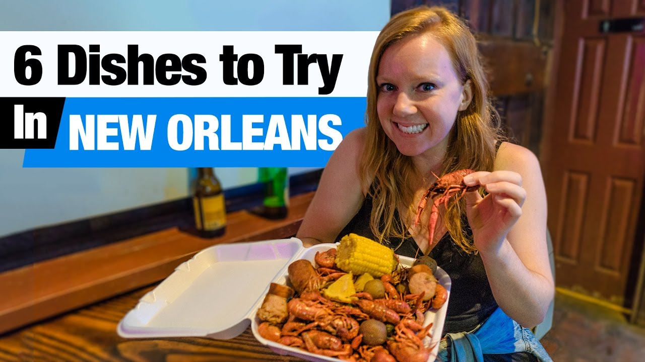 Cajun creole food 6 dishes to try in new orleans for Things not to miss in new orleans