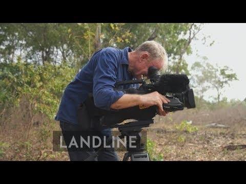 Making television in remote Australia