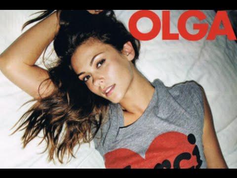 Olga Fonda   AfterBuzz TV's Spotlight On